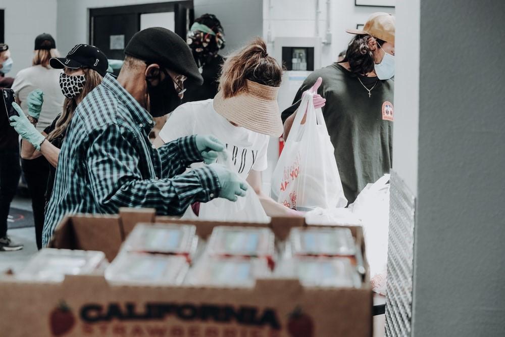 Growing number of families seek help from Elk Grove Food Bank