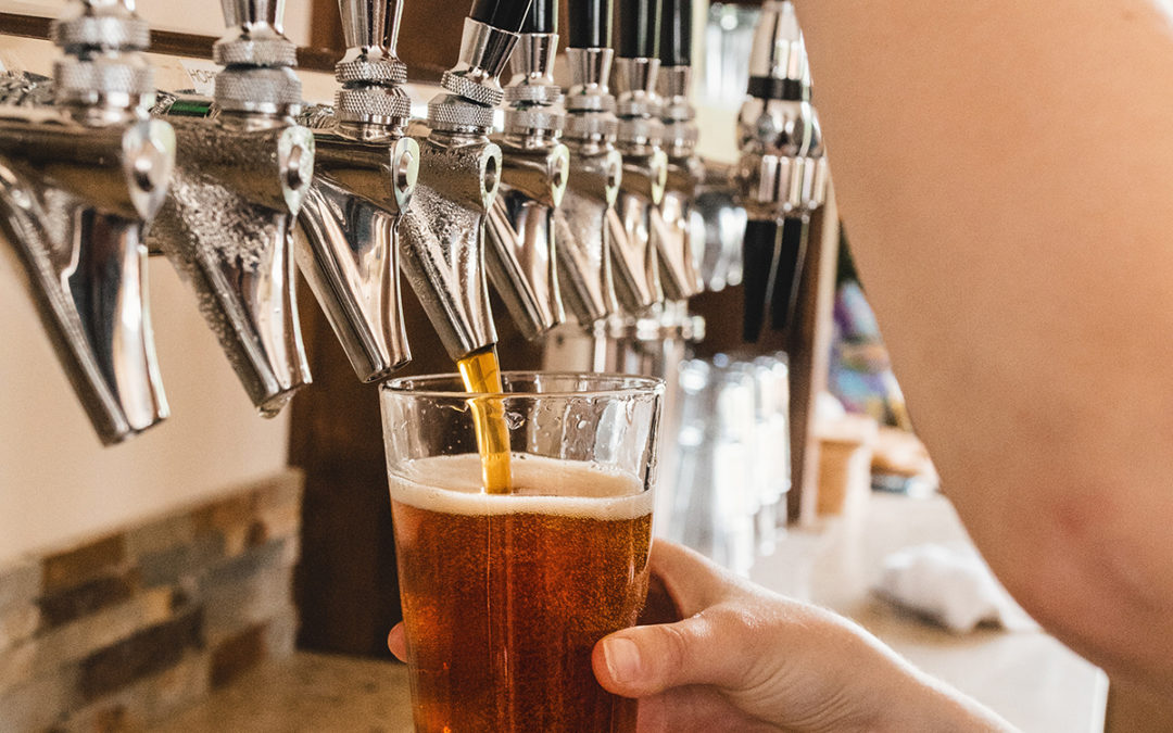 Dust Bowl Brewing to open taproom in Elk Grove